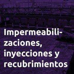 impermeabilizaciones